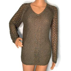 Moss Sweater by Tribal. #11380-5506-0324